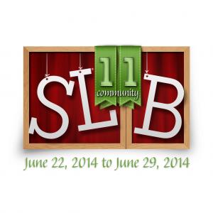 SL11B Logo